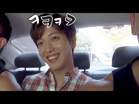 [ENG SUB] [Strange Taxi] #1 Jung Yonghwa of CNBLUE