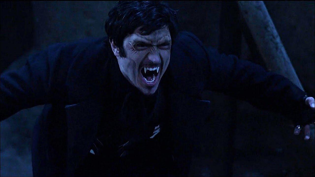 Download Werewolf vs Wurdalek - Fight Scene - Werewolf: The Beast Among Us (2012) Movie CLIP HD