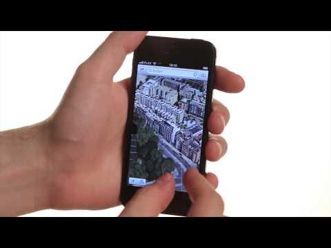 iPhone 5 - recenzja, Mobzilla odc. 100
