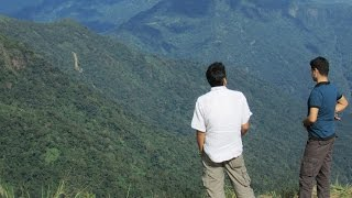 Our Cherrapunji Tour - Meghalaya - Halfway to Heaven - Incredible India