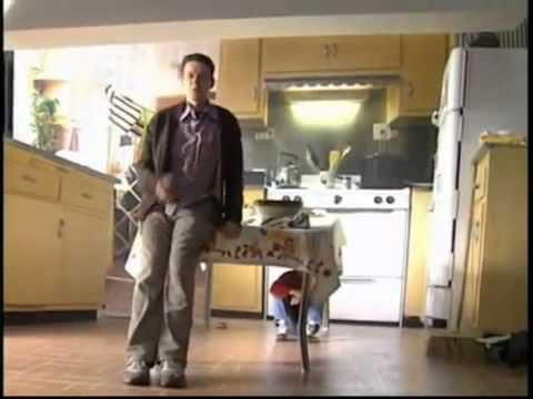 Michel Gondry   Camera Trick