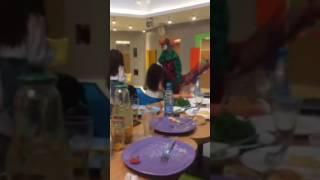 Dastan kids happy birthday sekine @ ruquw
