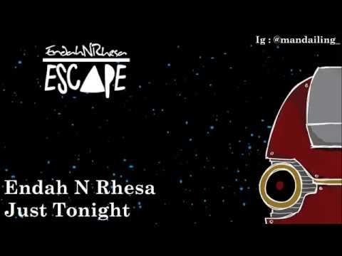 Endah N Rhesa - Just Tonight (Lyrics)
