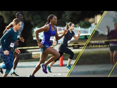 TRX Make It Personal - Running