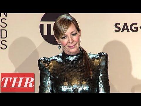 Download Youtube: Allison Janney on Tonya Harding's Treatment,