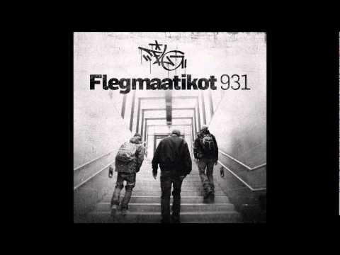 Flegmaatikot  - Luuvitonen Feat.Kontrasti (2012)