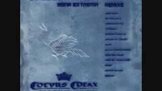 Corvus Corax - Gaudalier (PC project) Remix