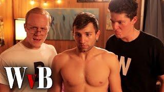 Wiener vs. Brain First Time (S01 E09)