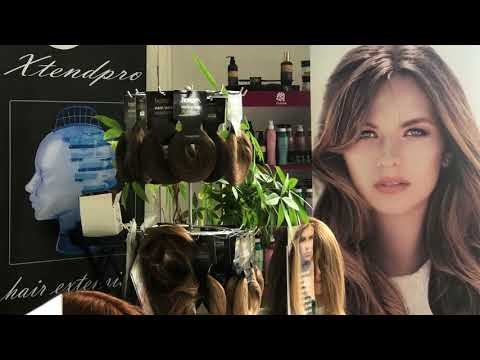 See inside Want Hair Beauty Supply & Go Green Building Supply