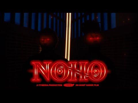 AG CLUB - NOHO ft. ICECOLDBISHOP