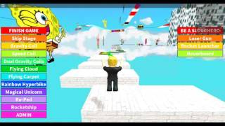 2o Video de Roblox an Obbey