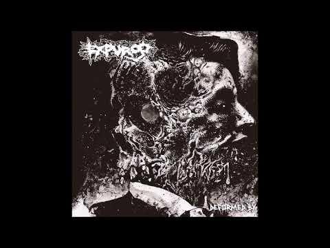 Expurgo - Deformed By Law [Full Album]