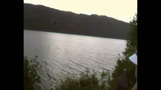 Loch ness - nessie esiste