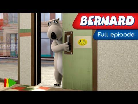 Bernard Bear (HD) - 21 - Doors