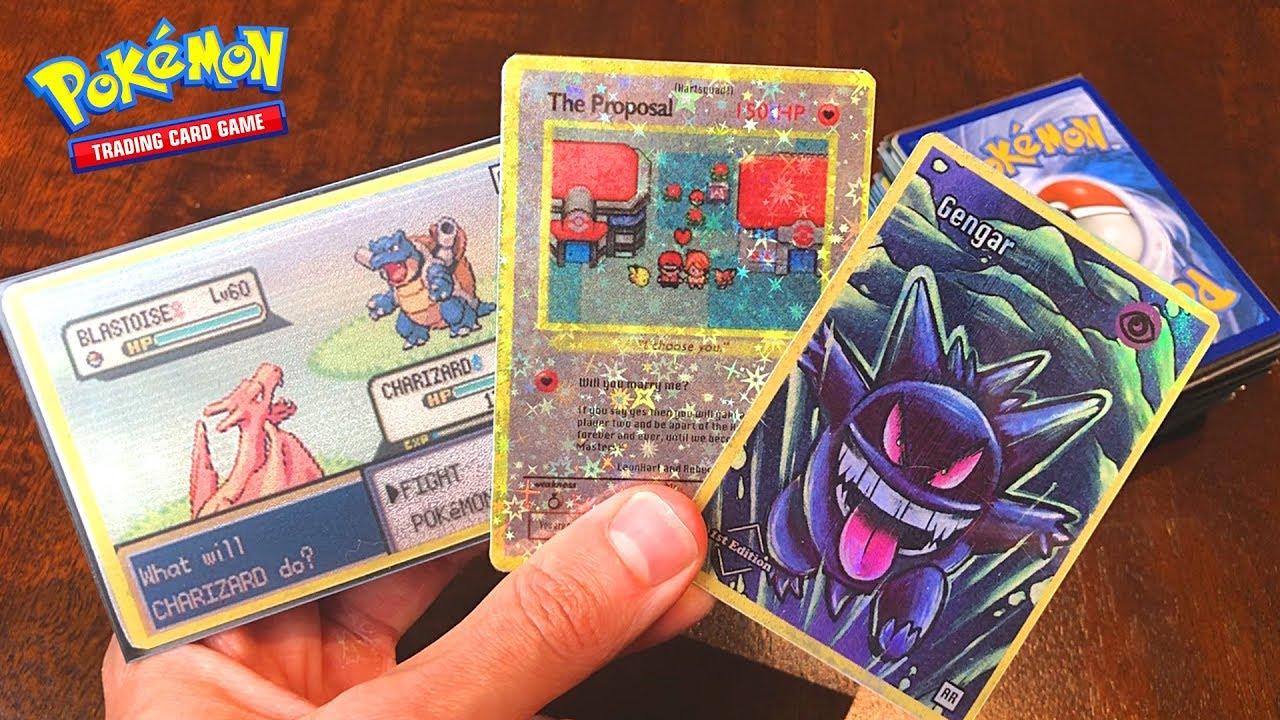 Walmart Pokemon Mystery Power 4 Box - YouTube |Pokemon Mystery Box