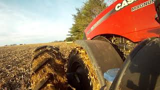 Tag Along on the Magnum Tractor thumbnail