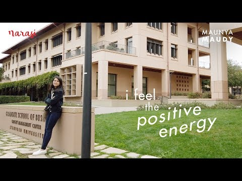 Inside Stanford: A Look At My Campus (FULL VERSION) | Maunya Maudy