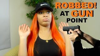ROBBED AT GUN POINT!!! | STORYTIME