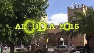 Mallorca, Alcudia  2015