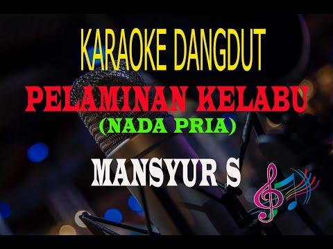Karaoke Pelaminan Kelabu - Mansyur S  (Karaoke Dangdut Tanpa Vocal)