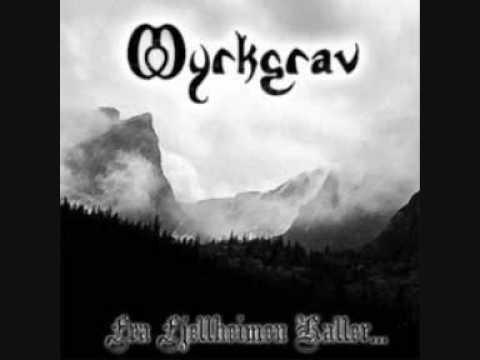 Myrkgrav -  Under A Thin Veil Of Fog (Fra Fjellheimen Kaller)