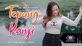 Download FDJ Emily Young - Aku Ra Mundur | Tepung Kanji (Official Music Video)