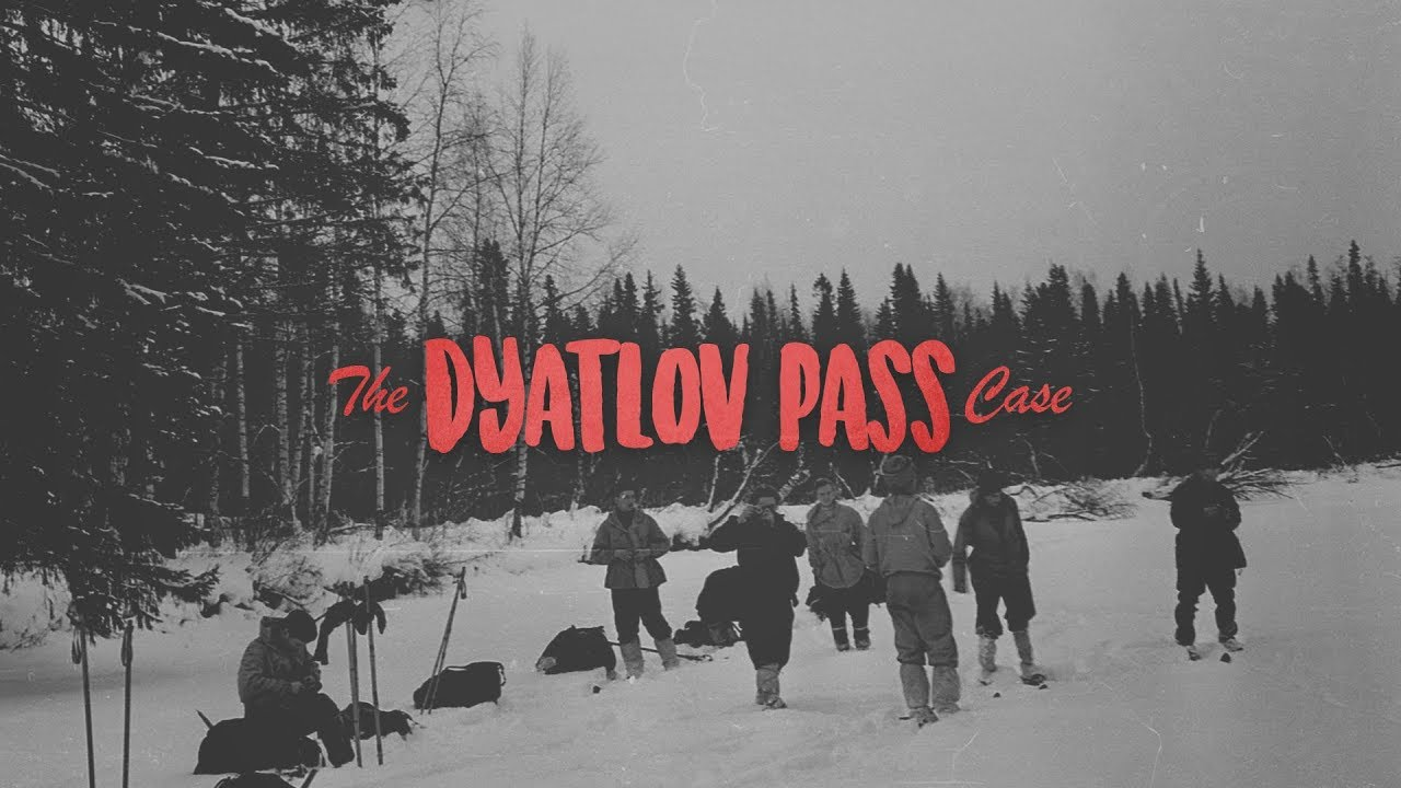 Download The Dyatlov Pass Case