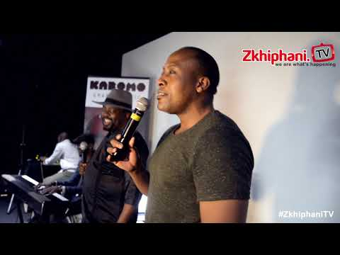 WATCH Kabomo & Zano perform Sibizeni