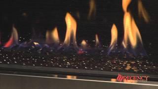 Regency Horizon Hz40e Medium Gas Fireplace