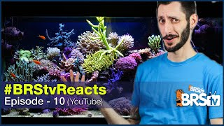 Thanks for sharing y๐ur YouTube tanks! #BRStvReacts to these awesome YouTuber tank submissions!