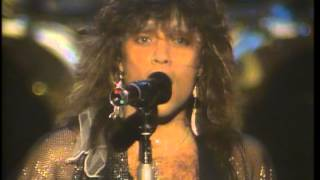 Bon Jovi - Bang Bang / Shot Through The Heart (Tokyo 1985)
