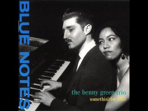 Benny Green Watermelon Man
