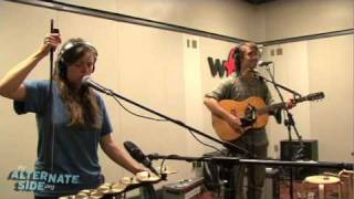 "The Low Anthem - ""Cage The Songbird"" (Live at WFUV)"