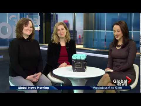 Ann Blake  -  Global News Morning Montreal