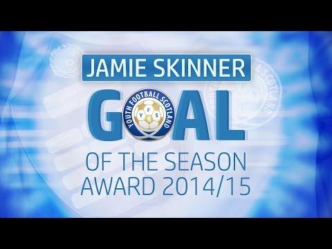#JamieSkinner GOTS Goal L - Ben Shaw