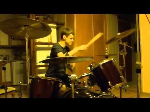 NOFX - It's My Job To Keep Punk Rock Elite: Drum Cover mp3