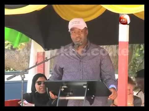 Mombasa governor Joho condemns Likoni church attack