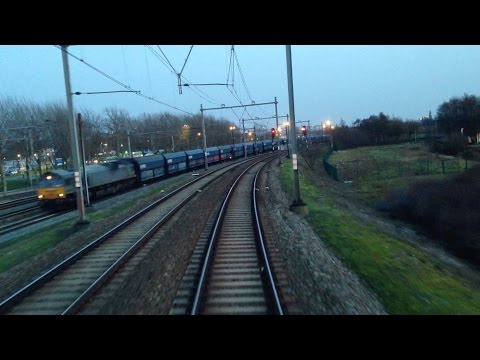 CABVIEW HOLLAND Hoofddorp - Amsterdam Sgm 2014