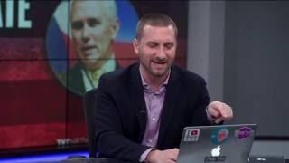 The Vice-Presidential Debate: Media Reaction