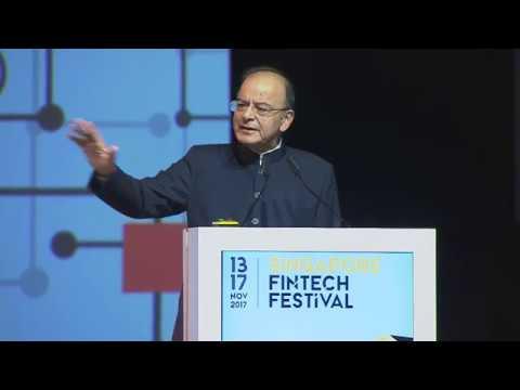 Opening Remarks: Arun Jaitley