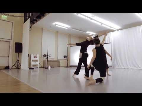 somebodies dance theater - COOP Sneak Peek