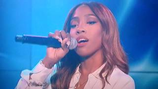 Sevyn Streeter Before I Do Live From Wendy Williams
