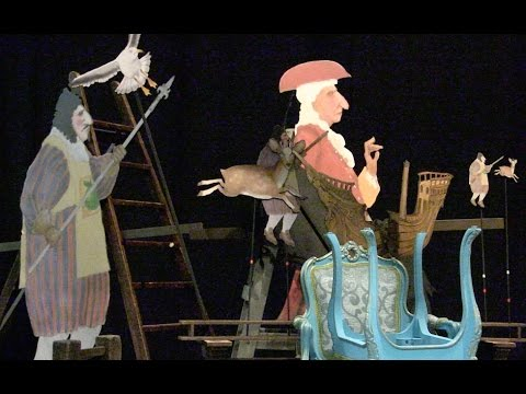 Shakespeare - the Old Trout way