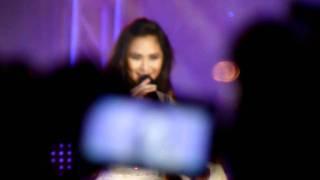 Sarah Geronimo RECORD BREAKER Lipa - Hating Kapatid Theme Song