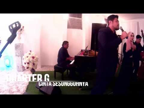 Sabhi Saddi - Cinta Sesungguhnya by Quarter G