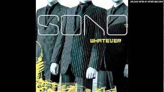 Sono - Whatever (radio edit)