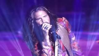 AEROSMITH - CRAZY - Live in Porto Alegre, Brazil, Oct 2016