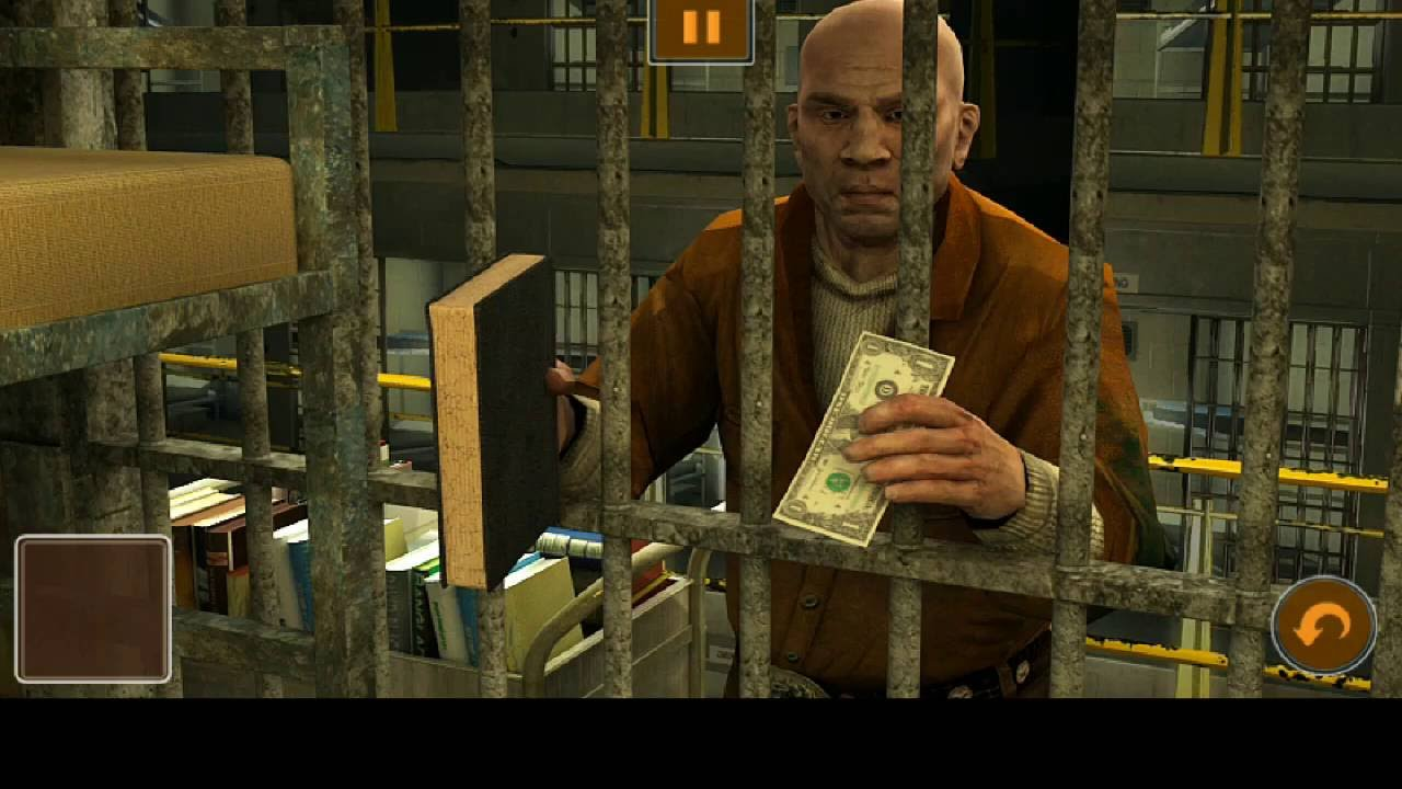 Prison Break Alcatraz Walkthrough Level 6 Gameplay Youtube