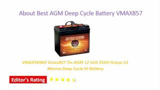 Lithium Trolling Batteries Imazi
