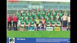Die Lohmühle ist unser schönster Platz - VFB Lübeck  1996 2. Liga